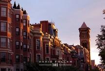 b o s t o n / my kind of town. / by t h e f u l l e r v i e w