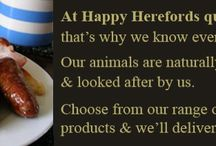 Where to Buy Hereford Beef / #HerefordBeef #Beefrecipe