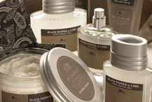 St James of London Fragrance Collections