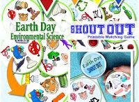 Earth Day Ideas