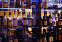 Bars & Bottles / Bars, bottles and people