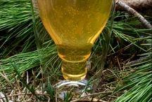 Highwave Beer Glasses