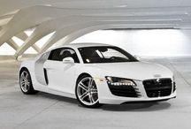 Dream cars :-)