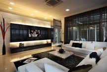 TV muebles