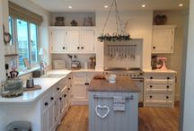 Traditional Country Kitchens / The Olive Branch is your source for traditional pine and country furniture with a unique feel and creative flair. We offer a fantastic range of Free Standing/Fitted Kitchen Units.