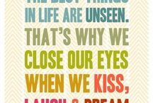 Cute Quotes (:  / by Beca Moreno