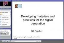 Materials Design in the Digital Age