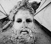 Aigeira's ancient theater / ιστορία, αρχαιολογικές έρευνες, ανάδειξη του μνημείου