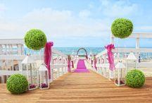 Matrimonio in battigia / l'hotel la battigia per il tuo matrimonio