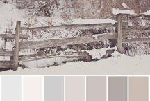 Verf en kleure