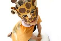 Masks&Costumes