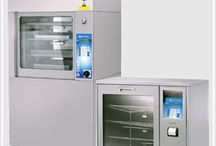 Washer Disinfectors / Skytron's I-Series washer disinfectors allow your instruments to be disinfected under the proper parameters every time.