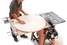 Wood Craft - Table Saw