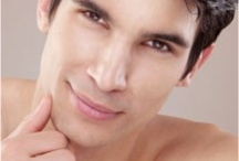 NUXE MEN / Reveal your Natural Beauty with NUXE Men, the natural response to Men's specific needs.