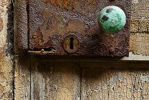 lock knock