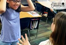 IPads and technology in the classroom