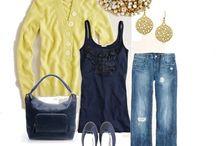 My Style / by Kristi Sutter