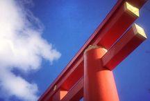KTI / Kyoto Traveler's Inn is right near Torii from Heianshrine in Okazaki, Kyoto