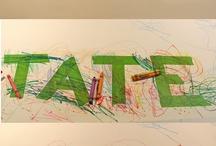 fun art with names