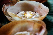 Sri Lankan food/ Asian foods