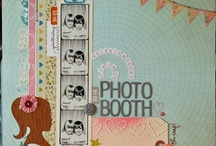 Scrapbooking / by Laurie Brown