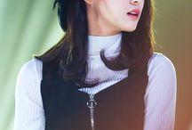 W | Kim Sejeong