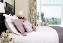 home // bedrooms / by Angie Warren