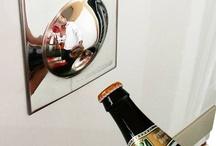 Otwieracze do piwa / Bottle openers