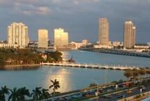 Miami Beach / Cruising / by Elizabeth Talley