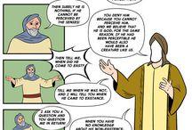 komik sufi