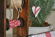 Christmastime / Norwegian Christmas