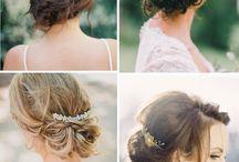 coiffure cérémonie