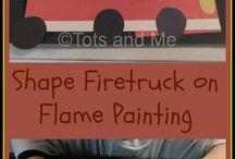 firetruck link