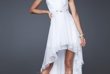 dresses / by Michelle Asher
