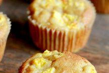 Healthy Muffin & Cake