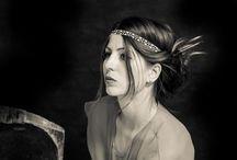 Portret / Plusvaloare prin imagine creativa