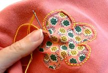 Applique projects