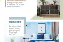 Minimalist Decor / Check out these jaw-dropping ideas for decorating your home in a minimalist way.
