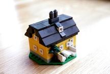 A LEGO micro