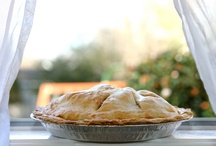 Pies / by Taffy Dalby