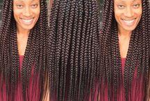 Wow braids