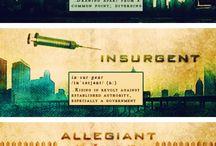 Divergent Series ♡