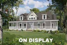 YouTube Videos / You can also go to http://www.youtube.com/user/HomesByVanderbuilt?feature=watch to see any of our videos! / by Homes By Vanderbuilt
