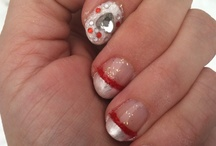 My Nail Art / Manucures