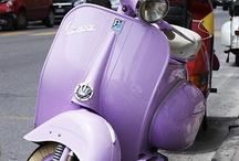 Purple indeed!
