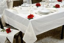 Masa Örtüleri , Table Clothes