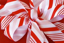 gift wrapping and bows