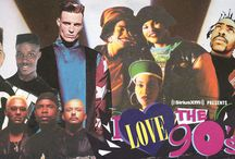 Throwback to the 90s / Sirius XM presents I Love the 90's, featuring All-4-One, Coolio, Kid 'n Play, Rob Base, Salt-N-Pepa & Vanilla Ice, at Scope Arena on October 21!