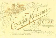 Jihlava, Kraczmer E / Eugen Kraczmer, Iglau (Jihlava)