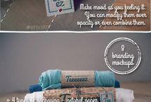 Συσκευασία για μπλουζάκια